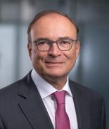 Dr. Georges L. Bindschedler